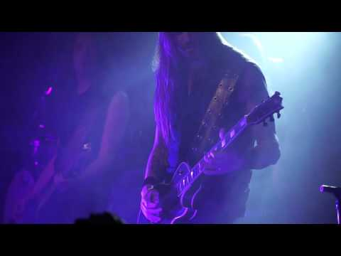 Amorphis - 05 - The Wanderer [HD] - Live in Sofia