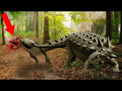 LARGEST Herbivorous Dinosaurs That Ever Lived!