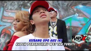 Rapx - Salah Tompo  [OFFICIAL]