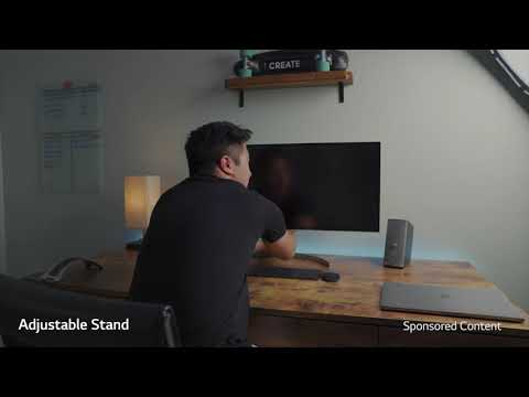 LG UltraWide Monitor Review - Sidney Diongzon, Jesse Showalter & Justin Tse