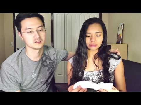 Did Our Parents Come To Our Blasian Wedding? (Korean Parents of Groom and Muslim Dad of Bride)