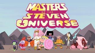 Masters of the Steven Universe - Mash Up thumbnail