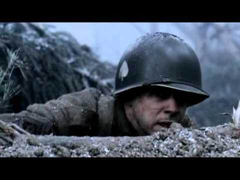 Band of Brothers: Im gonna go for help...