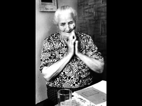 p. Władysława Hady (Kisielów) - Do Ciebie Panie pokornie wołamy (audio)
