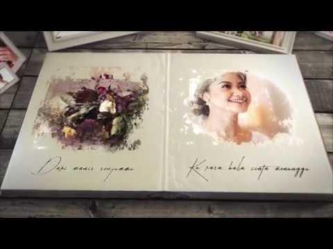 Daiyan Trisha - Langit (Official Lyric MV)