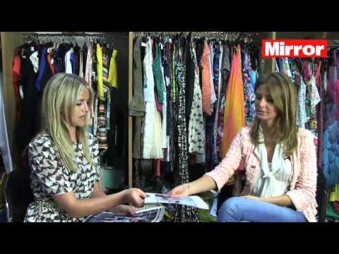 Millie Mackintosh rates Kate Middleton, Cheryl Cole, Kim Kardashian and co.s style