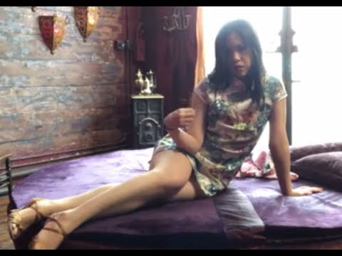Sexy Asian Femdom Long Legs High Heels Worship - A Fantasy Come TrueKaynak: YouTube · Süre: 1 dakika57 saniye