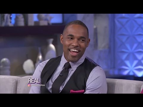 Jason George Gets REAL!