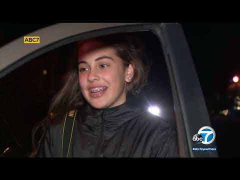 Ventura County fire forces thousands of evacuations   ABC7