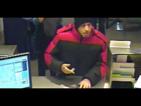 Man Robs Three Banks in Manhattan and Brooklyn, Police Say