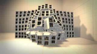 SFM: Mass Physics - 1024 Bricks