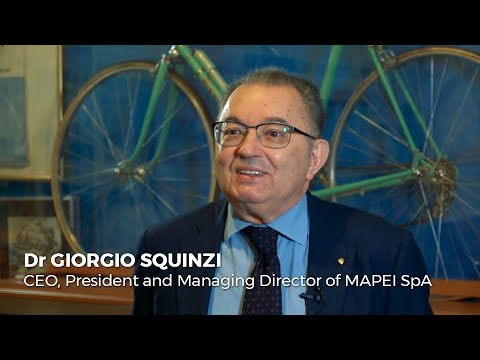 UCI WRC 2017 Bergen: MAPEI's passion for cycling in G. Squinzi's words