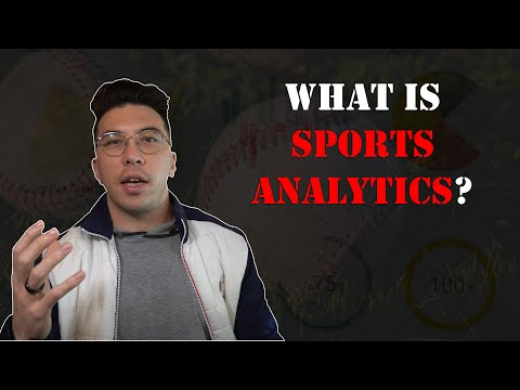 What Is Sports Analytics Really?