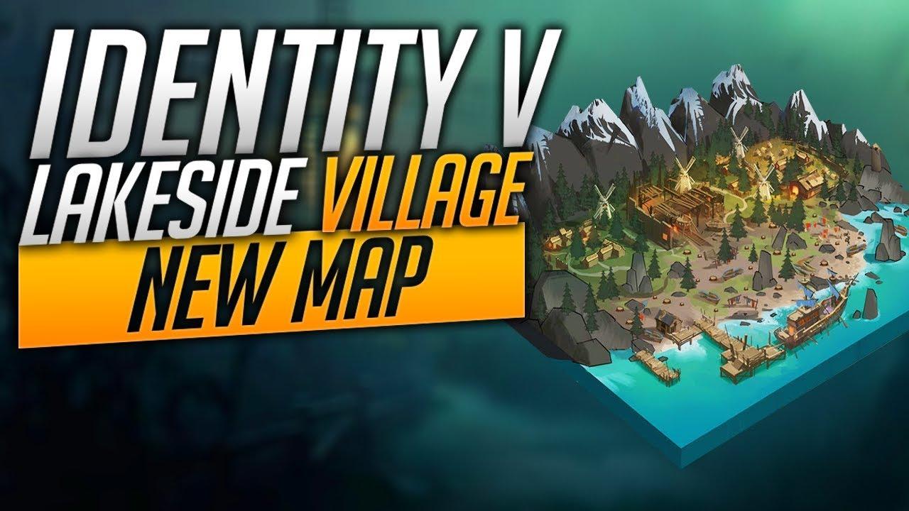 Image result for identity v map