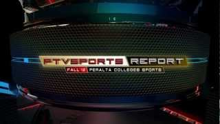 PTVSports Report Soccer, Water Polo & Volleyball (S3 E5)
