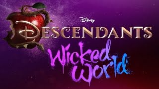 The Story Unfolds | Descendants: Wicked World