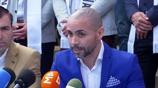 Presentación Mister International Spain 2018 - Los Realejos