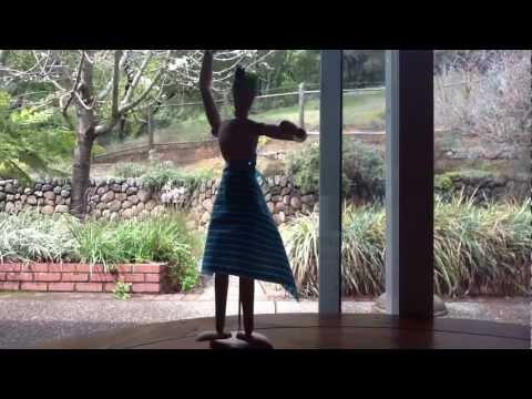 Ella's Ballet Studies 032512