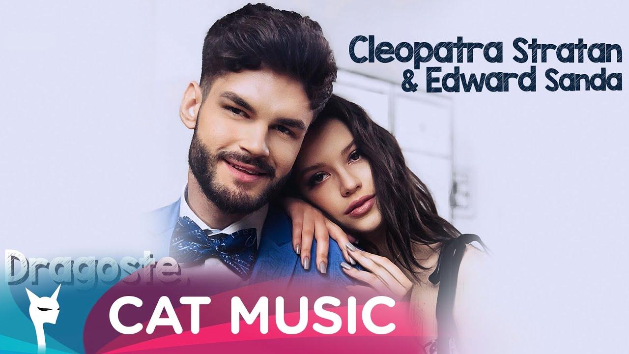 Cleopatra Stratan & Edward Sanda - Dragoste, va rog! (Official Video)