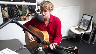 Rhodes Close Your Eyes Acoustic And Live FluxFM