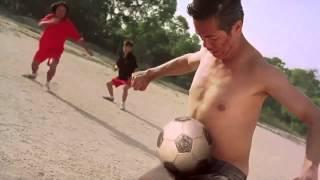Repeat youtube video Em của ngày hôm qua  Nhạc phim Đội Bóng Thiếu Lâm  Châu Tinh Trì  Nhạc Phim hành động 2014