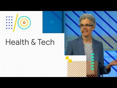 Building healthy technology (Google I/O '18)