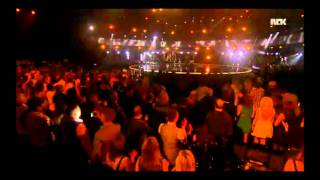 Melodi Grand Prix 2012 NORWAY - WINNER - Tooji with Stay