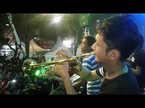 Scimmiaska - With You (Cirebon Clothfest 2017)