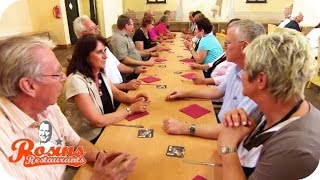 Rosins Restaurants | Die Catering-Katastrophe | kabel eins