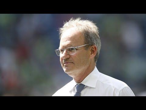 Press Conference: Brian Schmetzer post-match vs Borussia Dortmund
