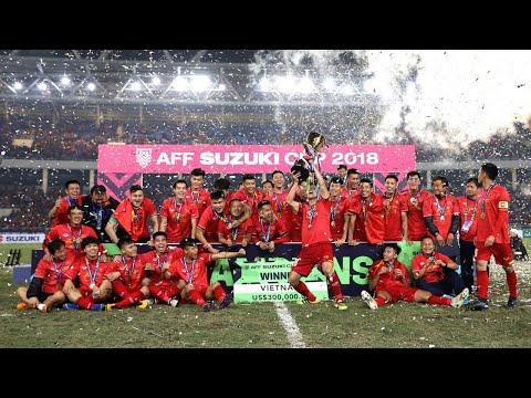 Vietnam vs Malaysia  (AFF Suzuki Cup 2018: Final) Mp3