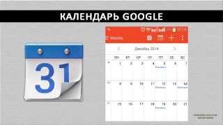 видео Сервисы Google, Синхронизация Android и Gmail