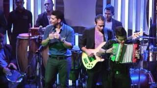 La Espinita (Vivo) - Hector Zuleta y Luis Jose Villa
