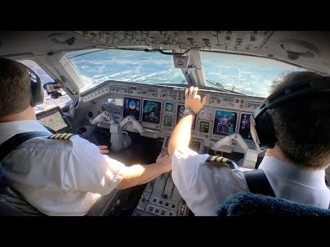 How To Fly An Instrument Arrival Procedure (STAR)