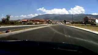 Vw MK3 VR6 Syncro Garat Slalom Prizren in CAM
