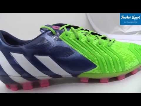 best website c2235 00807 adidas Predator Instinct AG Fotballsko Supernatural - YouTub