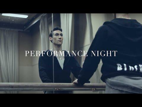 Performance Prep with Brett Chynoweth