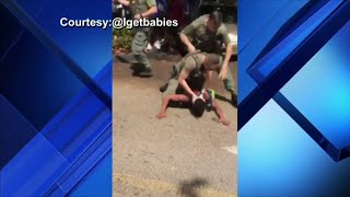 Video shows alleged police brutality in Tamarac