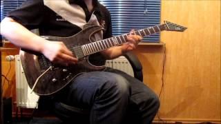 Frei.Wild Zu Hoch am Himmel Guitar Cover