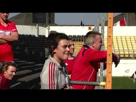 Cork V Dublin - Classic!