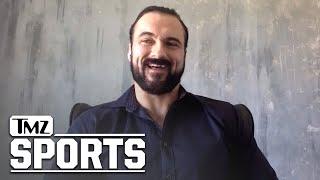 Drew McIntyre Says Khabib Could Be A WWE Superstar Team Him Up W Paul Heyman