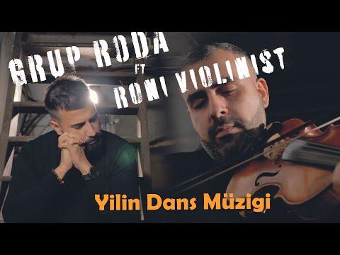 Grup Roda ( Gökhan ) Ft. Roni Violinist - Cavken / Kürtce Dans Müzigi