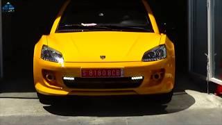 MPM Motors PS 160 106 Cv Gasolina Prueba Test Review en espanol grupoplaycar.com