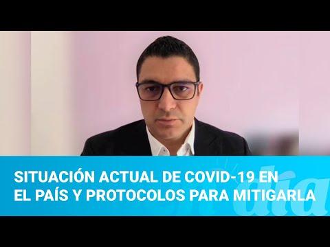 COVID-19: ¿Cuál es la situación actual en Costa Rica?