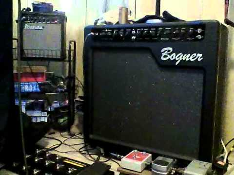official hot sale many styles Guitar rig 4 with Bogner Alchemist