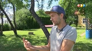 Vidzemes TV: Vidzemnieki. Jānis Rozītis (23.06.2018.)