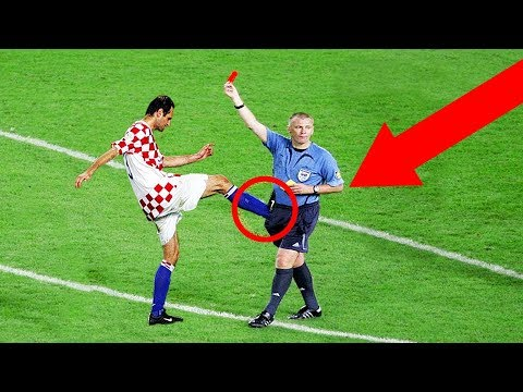 6 MOST SHOCKING MOMENTS IN SPORTS HISTORY