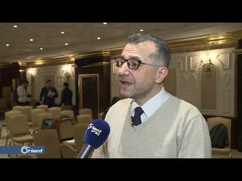 تحالف المنظمات السورية يوجه نداء لإغاثة نحو مليون نازح  - 18:58-2020 / 2 / 21
