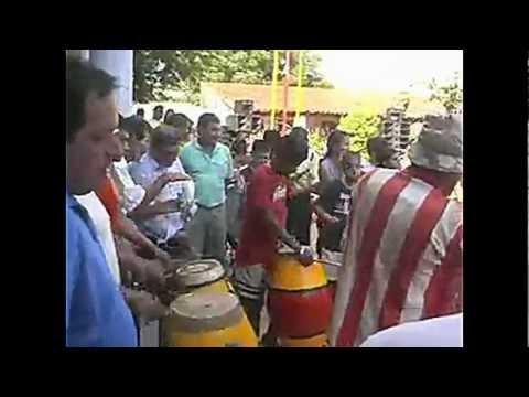 Kamba Cuá - Afro-Paraguayan