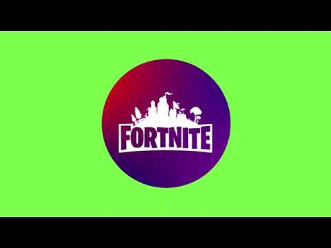 Fortnite Logo Icon Animated Green Screen Free Download 4k 60 Fps Youtube